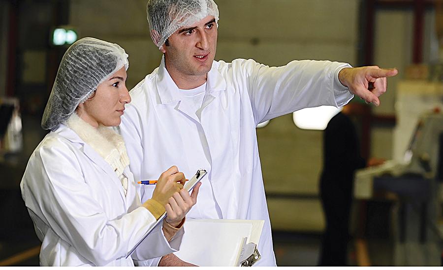 featured image Quero ser auditor de segurança de alimentos: o que faço? – Parte 2