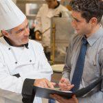 A auditoria de certificação de segurança de alimentos e o restaurante…