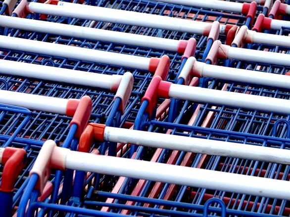 featured image Lei do município de São Paulo obriga a higienização de carrinhos de supermercado