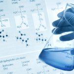 Análise de carbono orgânico total (TOC) na validação de limpeza