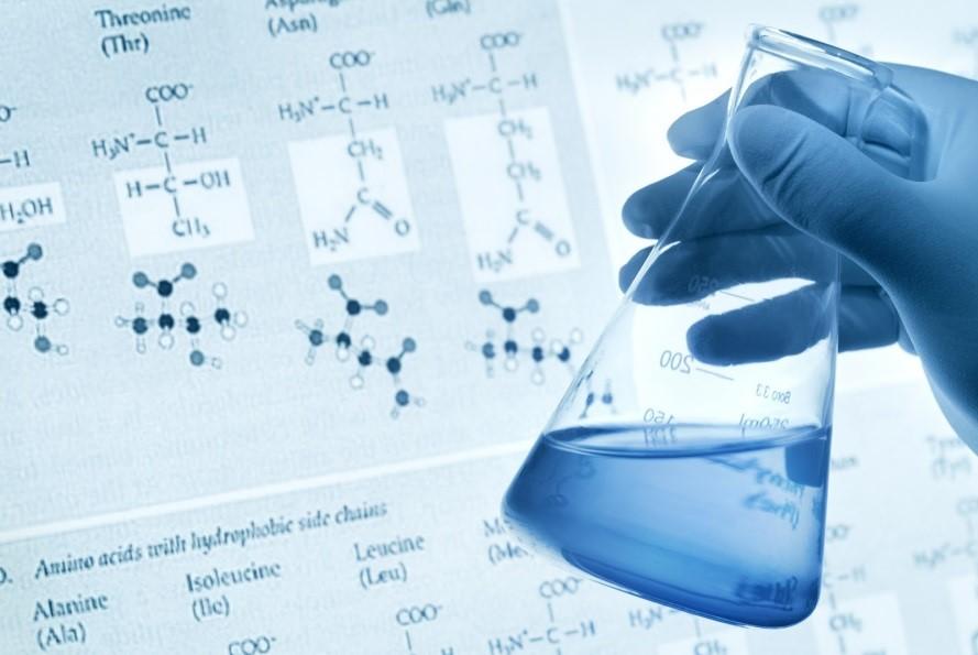 featured image Análise de carbono orgânico total (TOC) na validação de limpeza