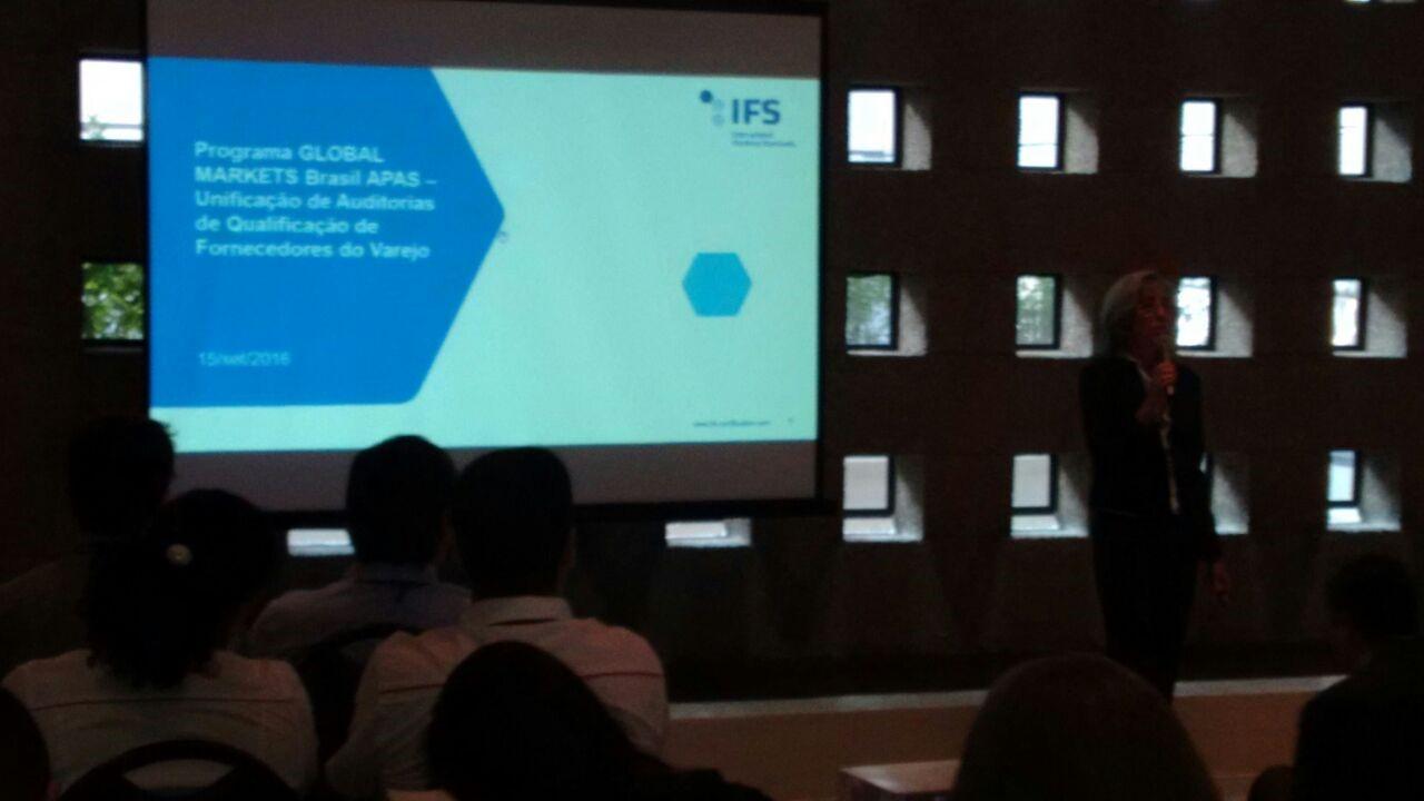 featured image Programa Global Markets Brasil APAS – Unificação de auditorias de qualificação de fornecedores do varejo