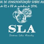 Semana Mundial de Conscientização sobre Alergias