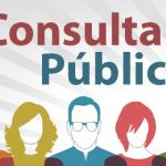 Por que participar das Consultas Públicas?