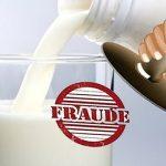 Fraude do leite: aspectos a serem considerados