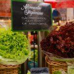 Por que tem aumentado o consumo de alimentos orgânicos?