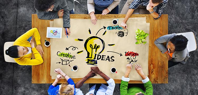featured image Brainstorming | Uma tempestade de ideias