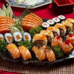Comida japonesa passa a ter requisito legal   RS
