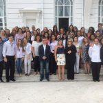 I Workshop de Segurança de Alimentos na Hotelaria