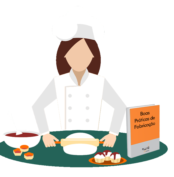"""featured image 5 dicas para abordagem do tema """"Boas Práticas de Fabricação"""" em treinamentos para manipuladores de alimentos"""