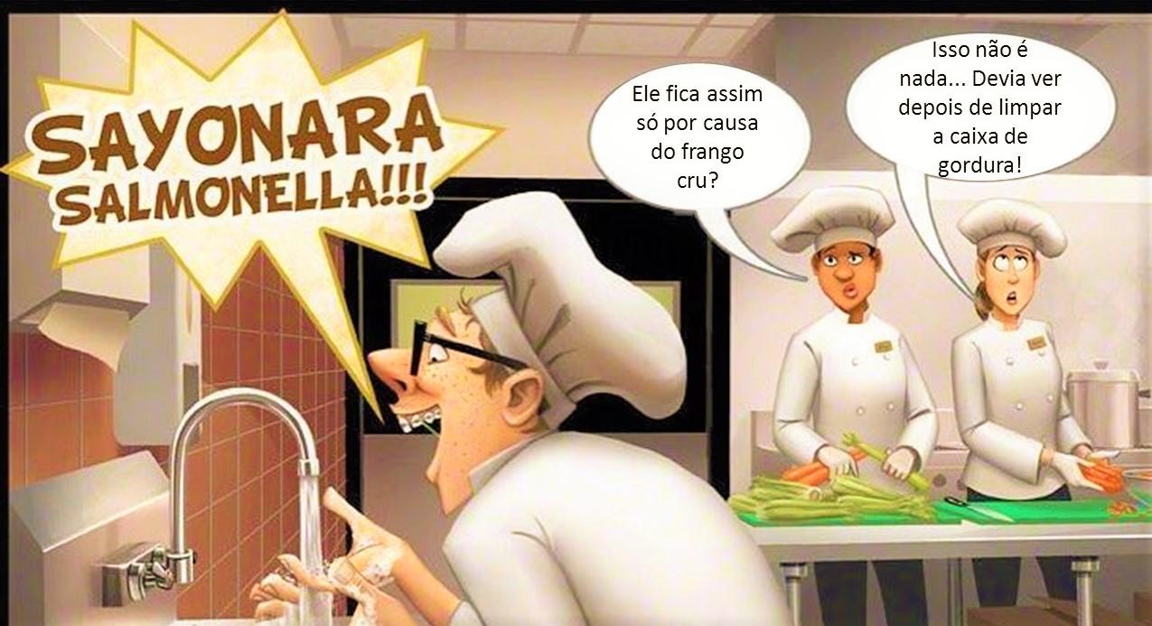 featured image Tem um amigo louco por segurança de alimentos?