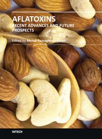 featured image Livro sobre aflatoxinas em alimentos: avanços recentes