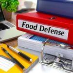 Food Defense | Os 10 Mandamentos na Defesa dos Alimentos