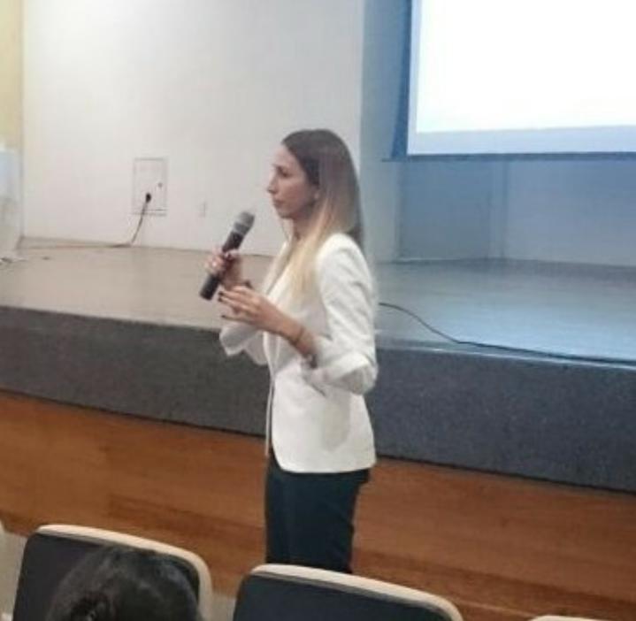 featured image Em entrevista, colunista Vanessa Cantanhede revela as duas características essenciais de um auditor