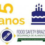 Resultado do concurso cultural – 5 anos Food Safety Brazil