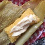 O uso de palha de milho para revestir pamonhas é regulamentado?