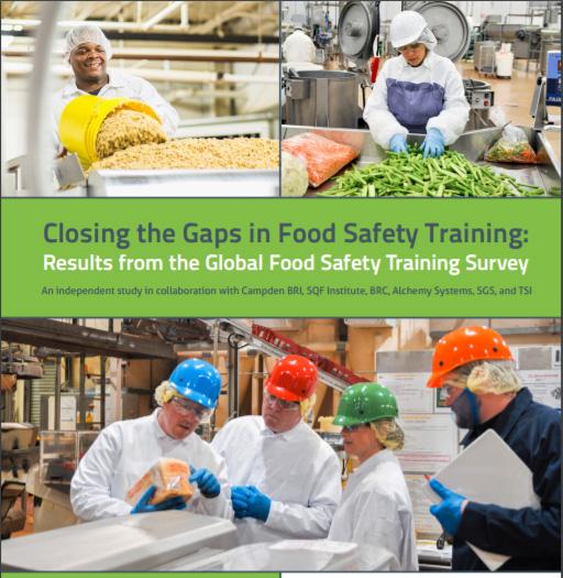 featured image Treinamentos em segurança de alimentos – revelações de uma pesquisa mundial