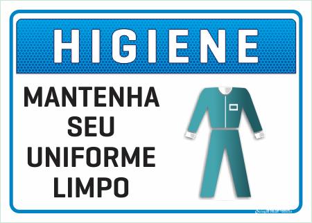 featured image Na indústria de alimentos, uniformes devem ser para todos