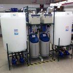 O papel da água eletrolisada na segurança dos alimentos