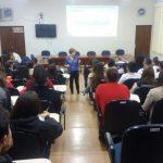 Blog Food Safety Brazil na Universidade Federal de Lavras