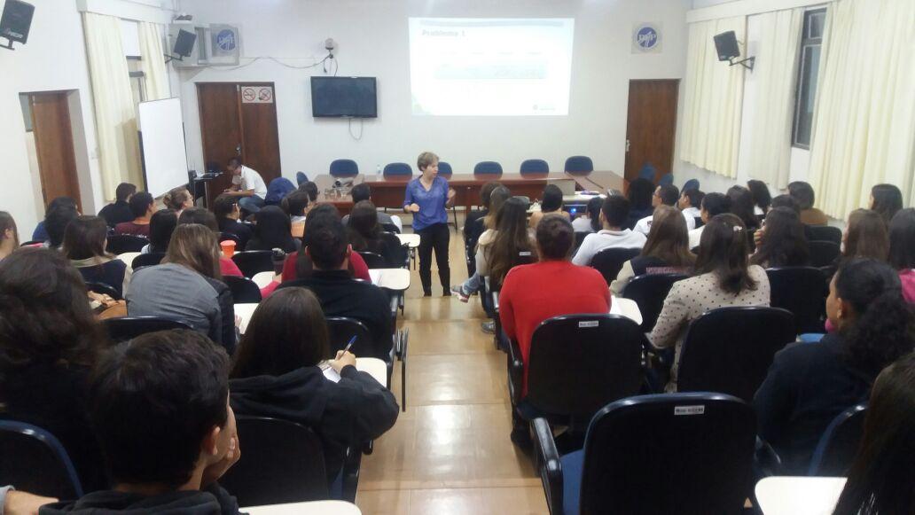 featured image Blog Food Safety Brazil na Universidade Federal de Lavras
