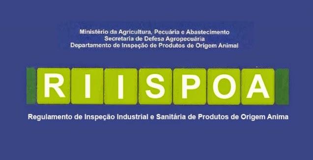 featured image NOVO RIISPOA – Principais atualizações