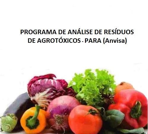 featured image PARA – Resultados de Agrotóxicos em Alimentos de 2013 a 2015