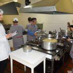 Desafios na gestão da segurança de alimentos