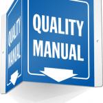 Ter ou não ter um Manual do SGSA?