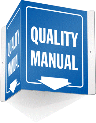 featured image Ter ou não ter um Manual do SGSA?