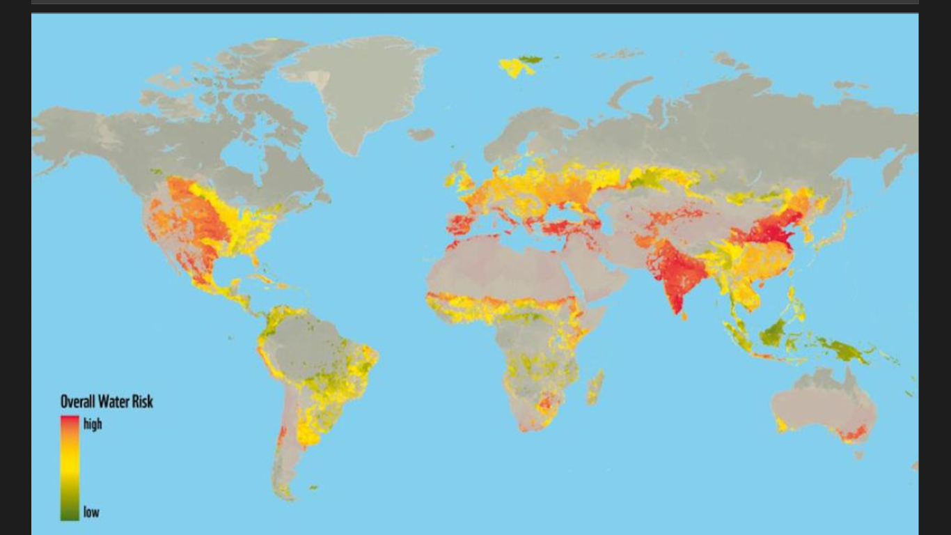 featured image Recurso online aborda o impacto ambiental da água dos produtos alimentícios