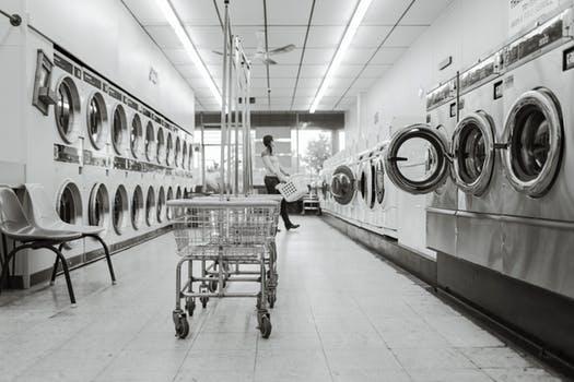 featured image Higienização de uniformes utilizados em indústrias de alimentos