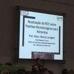 Atualização da RDC 12 sobre padrões microbiológicos para alimentos