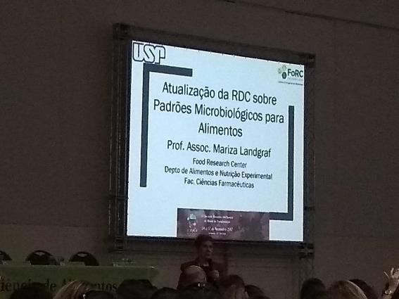 featured image Atualização da RDC 12 sobre padrões microbiológicos para alimentos