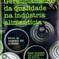 featured image Livro: Gerenciamento da Qualidade na Indústria de Alimentos