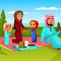 featured image A alimentação halal: origem, tradição e certificação