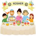 featured image A alimentação kosher: origem, tradição e certificação