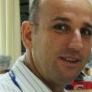Jose Luiz Bariani
