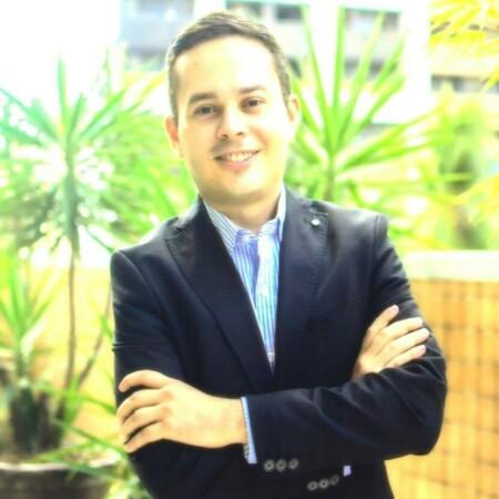 avatar for João Paulo Ferreira