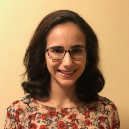 avatar for Susana Elias